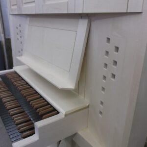 Orgelbau Hausorgel