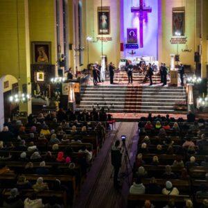 Orgelbau Konzertorgel